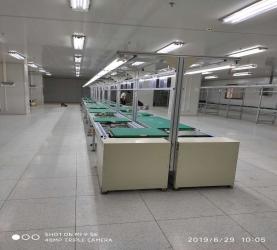 江苏倍速链组装线